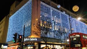file john lewis christmas decorations 2016 oxford street london