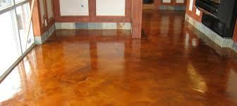 Epoxy Floor Covering Epoxy Flooring Francisco U0027s Flooring