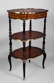 Small Occasional Table Julien Nicolas Rivart 1802 1867 Small Occasional Table With