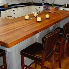 Wood Kitchen Countertops by 12 Wow Worthy Woods For Kitchen Countertops Bob Vila