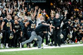 we re extremely thankful for the new orleans saints this