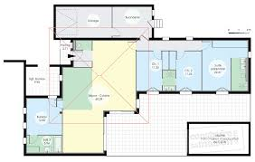 plan maison 6 chambres plain pied plan maison 6 chambres plain pied 3 de d du systembase co
