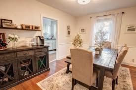 pottery barn dining room home design ideas