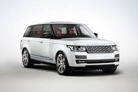 land rover supercharged white new land rover range rover 5 0 v8 supercharged autobiography lwb