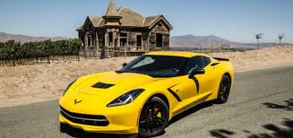 las vegas car hire corvette corvette stingray rental now offered by hertz gm authority