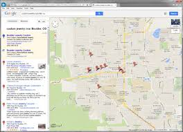 Colorado Google Maps by Google Business Photos May Correlate With Higher Local Search