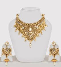gold jewelry sets for weddings indian bridal gold jewelry sets online gallery of jewelry