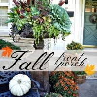 Easter Urn Decorations by Decorating With Urns The Halloween Edition Fox Hollow Cottage