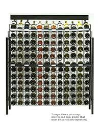 Commercial Wire Shelving by Wire Commercial Racking For Retail Wine And Liquor Stores