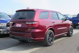 durango jeep 2000 new 2018 dodge durango srt 4d sport utility in yuba city 00017315