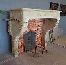louis xiv style fireplace surround marble stone bca