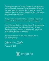 stitch fix interview questions glassdoor