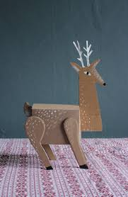 mer mag diy reindeer gift box mer mag