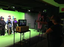 Space Stage Studios by About Manmade Media Video Studio Denver Video Production And