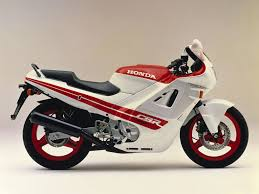 honda 600 motorbike top 10 legendary 600s visordown