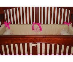 custom nursery set monogrammed nursery decor popsugar moms photo 8