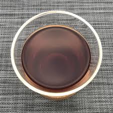 becher k che arshen 250 ml doppelwandigen glas handmade kaffee becher küche