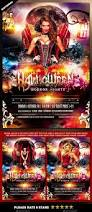halloween horror nights prices halloween horror night costume party flyer by rudydesign