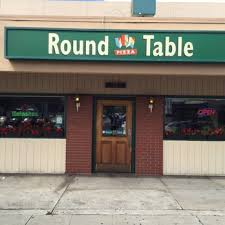 round table stevens creek and kiely round table pizza 49 photos 80 reviews pizza 3253 stevens