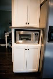 microwave kitchen cabinets microwave kitchen cabinet hbe love the garage what are box dimension