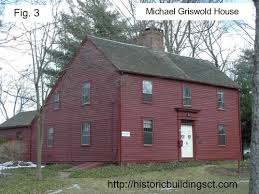 new england saltbox house the new england saltbox this distinctive shape was created by