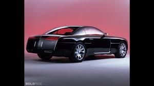 lincoln supercar lincoln mk9 concept