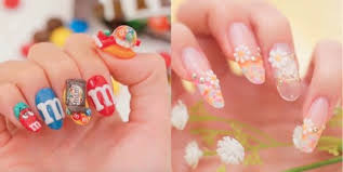 pictures beautiful japanese nail art ideas on instagram