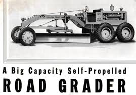 caterpillar auto patrol archive acmoc bulletin board