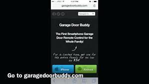 android garage door opener cell phone garage door opener large size of garage cell phone