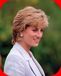princess di hairstyles princess diana side view short hairstyles heart touching fashion