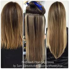hothead hair extensions hair design gallery revel salon hair cuts bridal prom styles