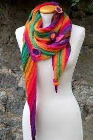 576 best scarf images on pinterest crochet ideas knitting