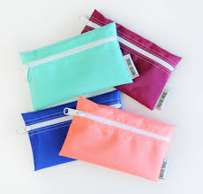 pencil pouches zipper teeth new colors for waterproof pencil pouch