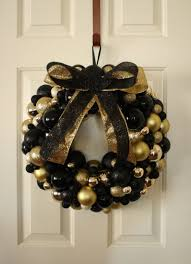 25 sparkling black and gold decoration ideas gold