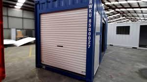 pop up event kiosk portable shipping containers for events youtube