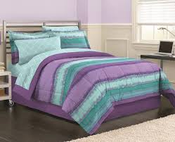 Purple Comforter Set Bedding Twin by Green And Purple Comforter Set 7211