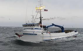 the boat f v northwestern