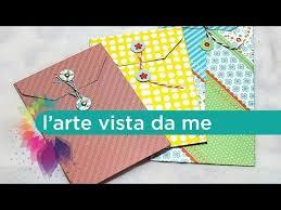 scrapbooking tutorial cornice coin envelope tutorial con envelope punch board scrapbooking