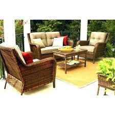sams club patio furniture set