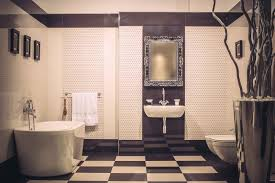 Small Spaces by How To Choose The Right Tile For Small Spaces La Carpet