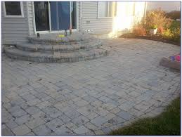 Brick Paver Patio Installation Brick Paver Patio Diy Patios Home Decorating Ideas N4znpa6yqr