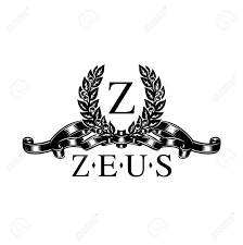 logo ribbon decorative frame with laurel and ribbon for letter logo design