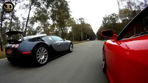 bugatti vs bugatti veyron vs f430 jdc no car no
