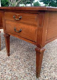 Repurposed Furniture Before And After by Vintage Bedside Table Before U0026 After A Nester U0027s Nest