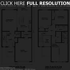 apartments simple house plan simple one floor house plans ranch