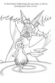 tinkerbell and terence coloring pages u2014 allmadecine weddings