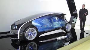 toyota auto toyota fun vii concept car at 2012 detroit auto show youtube
