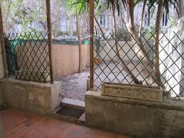 terrasses et jardin locations appartement t1 f1 marseille 13004 chartreux avec