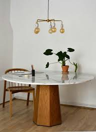 Marble Entry Table Best 25 Marble Top Dining Table Ideas On Pinterest Marble
