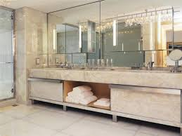 large bathroom mirror makeover advantages of large bathroom